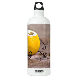 Simple Things - Headless SIGG Traveller 1.0L Water Bottle
