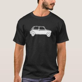Simple White Mini T-Shirt