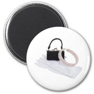 SimpleLuxuries082909 6 Cm Round Magnet