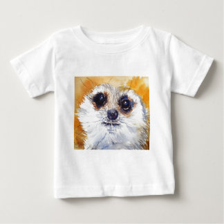 Simples! Meerkat Baby T-Shirt