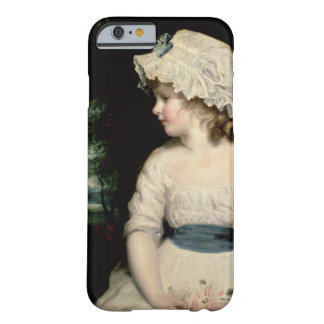 Simplicity - A Portrait of Miss Theophilia Ghatkin Barely There iPhone 6 Case