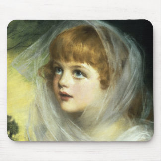 Simplicity and Innocence, 1900 Mouse Mat