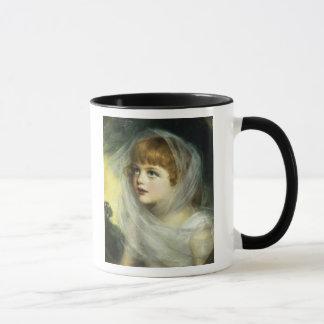 Simplicity and Innocence, 1900 Mug