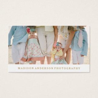Simplicity | Business Cards