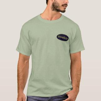 Simplicity Charters T-Shirt