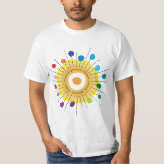 Simplicity Generosity Kindness Shirt