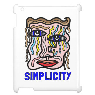 """Simplicity"" iPad, iPad Mini, iPad Mini 2, iPad Ai Case For The iPad 2 3 4"