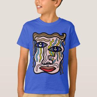 """Simplicity"" Kids' Hanes TAGLESS® T-Shirt"