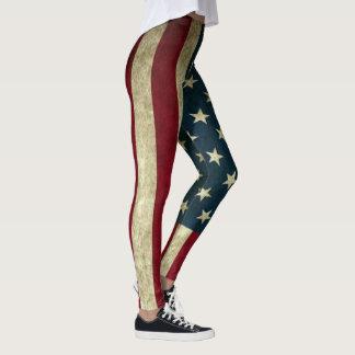 Simply American Leggings