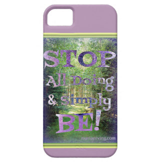 Simply BE Barely There iPhone 5 Case