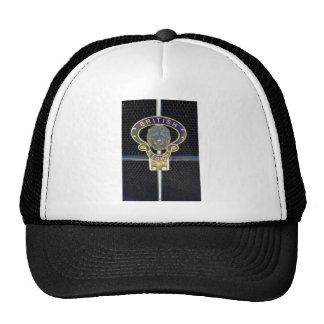 Simply British Trucker Hat