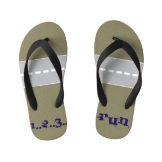 simply cool flip flops