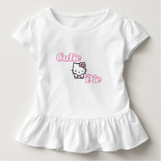Simply designed for kids to look more cute toddler T-Shirt