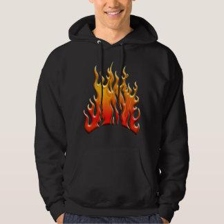 Simply Fire Hoodie