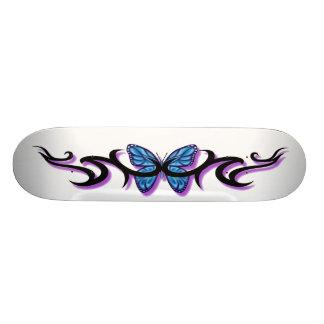 Simply Flying Skate Board