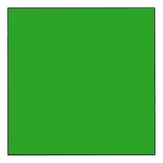 Simply Green Solid Color