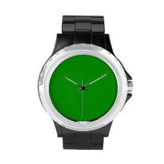 Simply Green Watches
