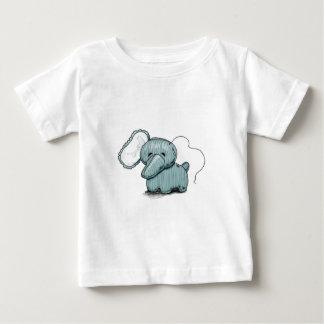 Simply Hellephant Baby T-Shirt