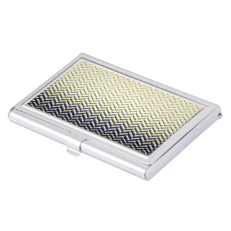 Simply Indusrial/Business Card Holder-Soft Siver G Business Card Holder