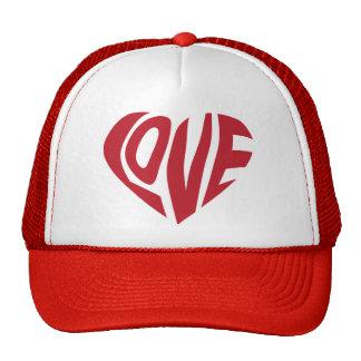 Simply LOVE Cap