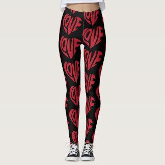 Simply LOVE Leggings