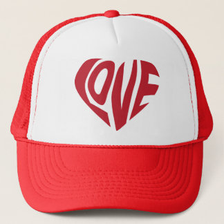 Simply LOVE Trucker Hat