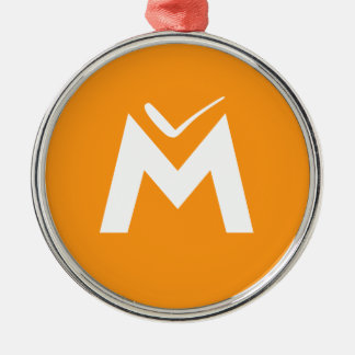 Simply MUE Christmas Ornament