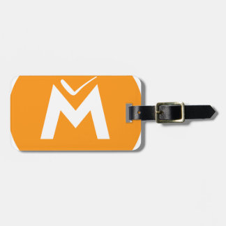 Simply MUE Luggage Tag