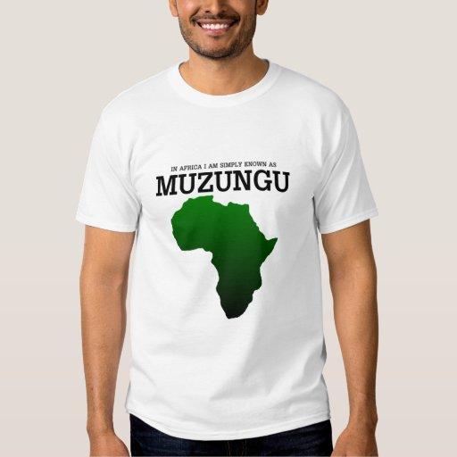 simply muzungu t shirts