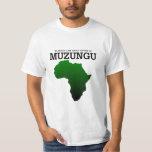 simply muzungu tee
