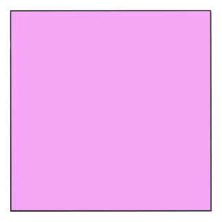 Simply Pink Solid Color