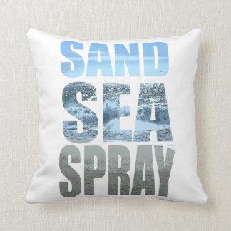 Simply Sand Sea and Spray Cushion