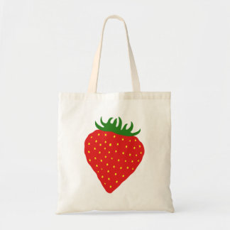 Simply Strawberry custom bag - choose style, color