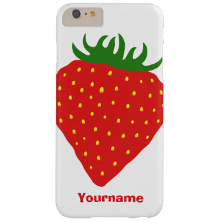 Simply Strawberry custom cases