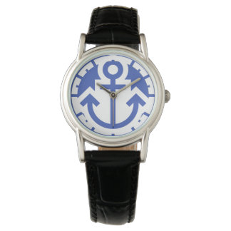 Simply Symbols / Icons - ANCHOR + ideas Watch