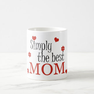 Simply the best MOM - Mug