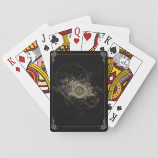 SimplyCards® Exclusive Steampunk Deck Playing Cards
