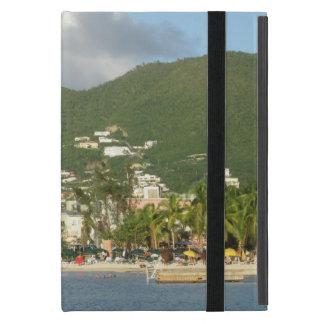 Simpson Bay St. Maarten iPad Mini Cases