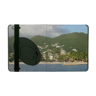 Simpson Bay St. Maarten iPad Cases