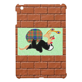 Simpson Glides Out In Style Case For The iPad Mini