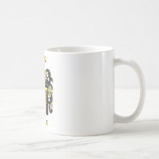simpson coffee mug