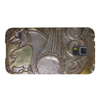Simurgh Cases For Galaxy S5