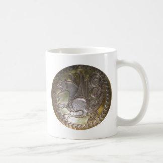 Simurgh Coffee Mug