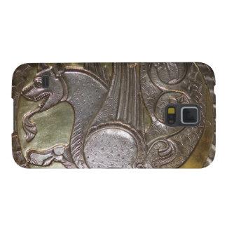 Simurgh Galaxy S5 Case