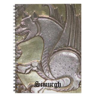Simurgh Notebook