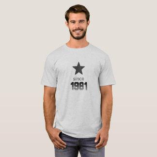 Sin 1981 T-Shirt