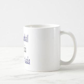 Sin Baseball La Vida No Vale Nada Coffee Mug