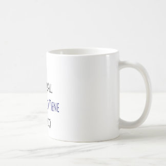 Sin Basketball La Vida No Tiene Sentido Coffee Mug