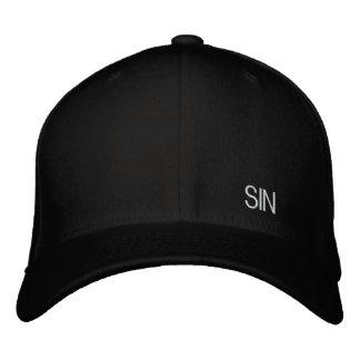 SIN FlexFit Cap Baseball Cap