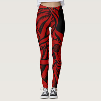 Sinagogue of Satan Baphomet Leggings